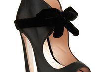 Fantasy footwear
