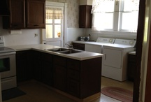 The Kitchen / Dining / by B