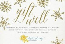 #GiftWell {Noonday}