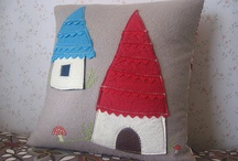 my makings / for some of the things i've made and shared @ Maureen Cracknell Handmade http://maureencracknellhandmade.blogspot.com/ / by Maureen Cracknell Handmade
