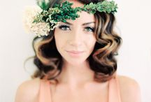 Crown for a Hippie Chic Princess