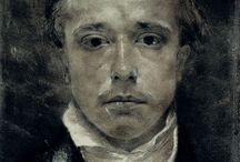 Samuel Palmer Painter