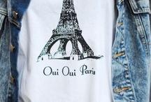 Oui Paris / Over super Parijs !!!