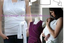 Vija-disign Sleeveless Mei Tai Wrap T-Sirt