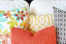 crochet pillow easy