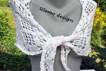 Ulemo design / Hier gibt es Mützen,Hüte,Schals, Stolen, Taschen und vieles mehr. Alles eigene Entwürfe und handmade with ♥