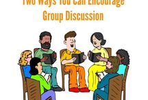 Women's Ministry Small Group Ideas / Ideas, tips, and study suggestions for small groups, Bible study, and Sunday school classes for women.