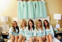 Bridemaids Inspiration