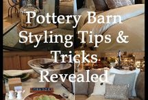 Decorating Tips and Tricks / Tips, tricks, ideas and inspirations for decorating your home.