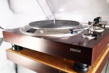Turntables & Vinyl