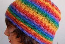 Craft: knitting patterns