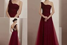 Gown / by Faye