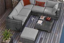 Sedací soupravy - Sofa sets