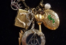 Harry Potter Stuff / All things Harry Potter