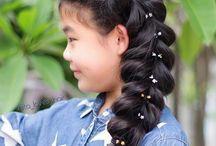 MiniMe Hair