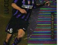 Classic Champions League Cards & Stickers / Classic Champions League trading cards and stickers from as early as 2009.