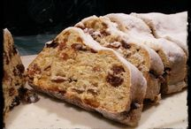 Recipes - stollen