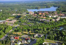 College of Saint Benedict/Saint John's University / Photos of our beautiful campuses.