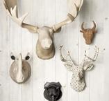 Oh my deer! / by Juliana Leporati