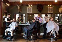 Padrinhos Barbearia