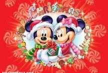 CRAFT-Christmas/Disney