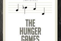 Muziek boek