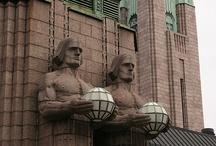 Finsko (Helsinky)