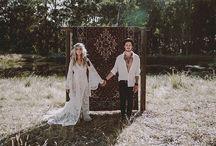 wedding - indie