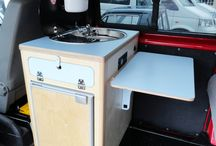 Camping/Trailers