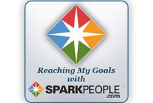 SparkPeople / by Teka Mcgill