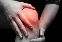 Knee Pain Management / Best practice, research approved management for knee pain