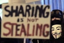ACTA Protests / by Al Jazeera's The Stream