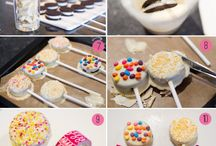 Kid's Party Ideas