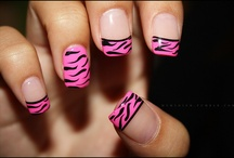 Nails / by Haleigh Willis