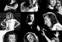 "Harry Styles ""crazy man"""