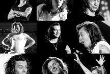 "Harry Styles ""crazy man"""