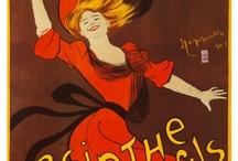 Absinthe Board / by Madeline Black