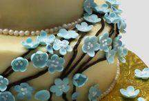 Sweet - decoration / by Julia Johnson