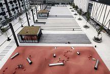 URBAN | public space