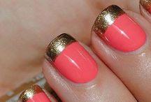 Nails / by Sara Zenger