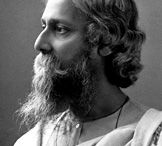 Rabindranath Tagore... The Legend of Bengal