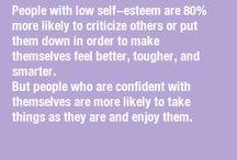 Rising Self-Esteem (for kids)