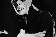 Vampiros En Cine Y TV / Vampiros En Cine Y TV