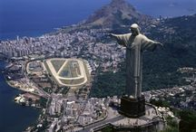 BRAZIL !!! for World Cup 2014 / Brazil is wonderfull !!!