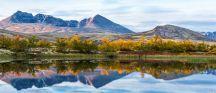 My landscapes / My select landscape photographs