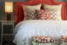 guest bedroom / by Shelby Soyars