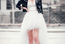 Wedding Style | Grunge