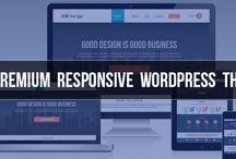 WordPress / Brilliant WordPress Themes