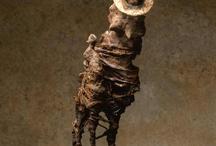 heykel sculpture