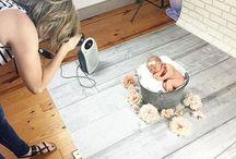 Newborns photos